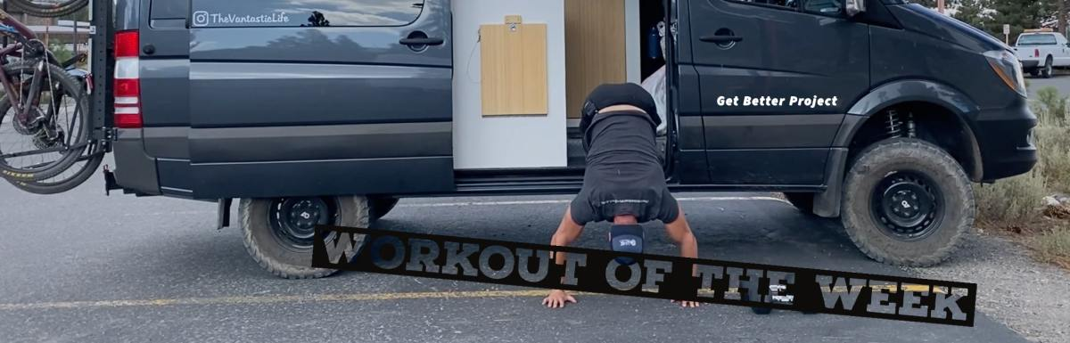Workout of the Week – Smash IT