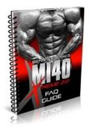 Mi40x FAQs