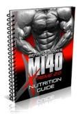 Mi40x Nutrition Guide