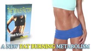 The Venus Factor Fat Burning