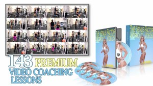 The Venus Factor 143 Workout Videos