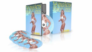 The Venus Factor Workout Videos