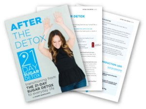 The 21 day sugar detox the get fit guru 21 day sugar detox fandeluxe Gallery