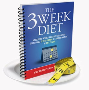 The 3 Week Diet Introduction Manual
