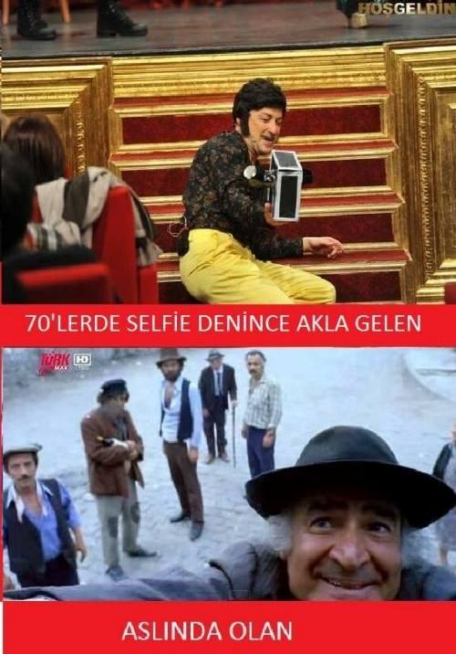 70lerde-Selfie-Denince-Akla-Gelen