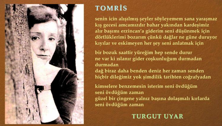 Turgut Uyarın Kalbi Olanları Etkileme Garantili şiirleri The Geyik
