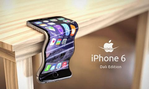 [Listing] : iPhone-6-Dali