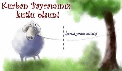 kurbanbayramimesajlari