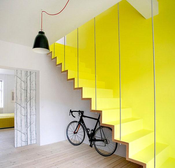 merdiven tasarımlar