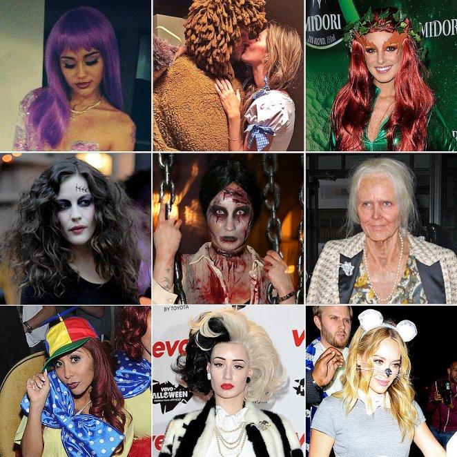 Creative Halloween ideas