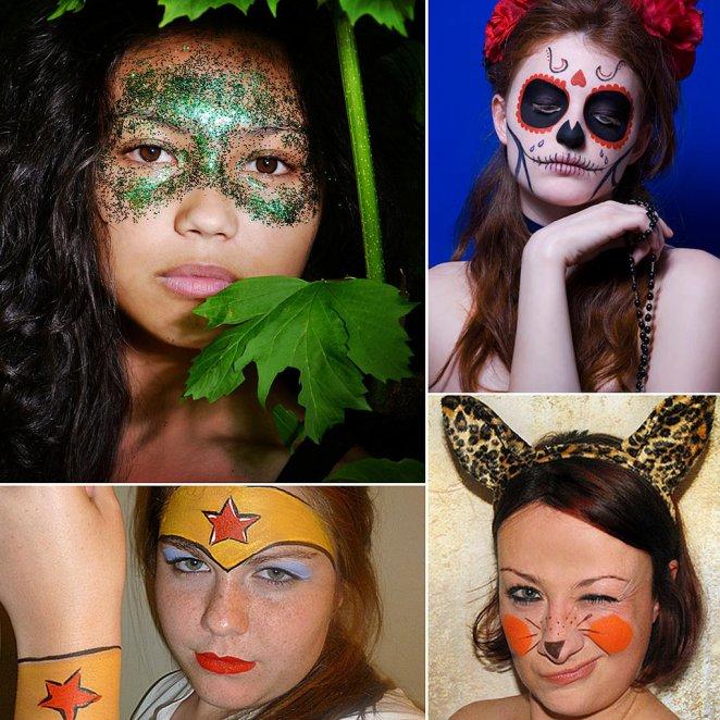 do it yourself halloween costumes