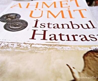 istanbul hatırası