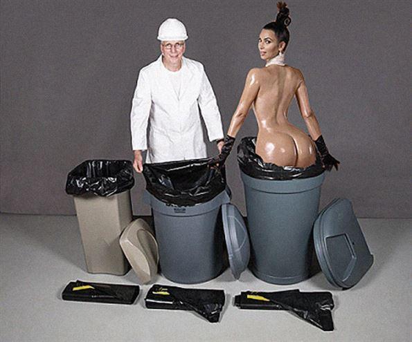 Kim Kardashian Caps