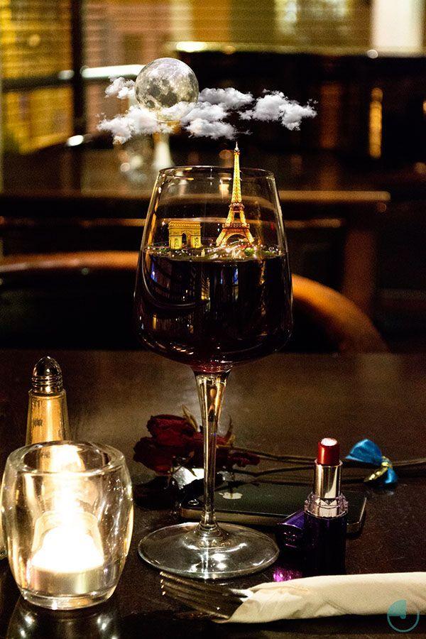 Paris'te ne içilir