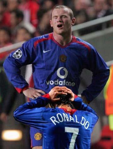 Rooney komik