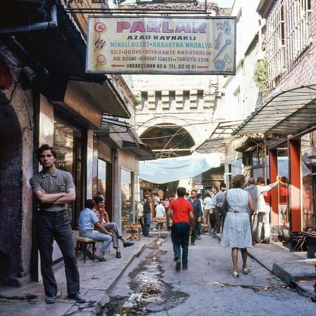 1971 Türkiye'sinden fotoğraflar20