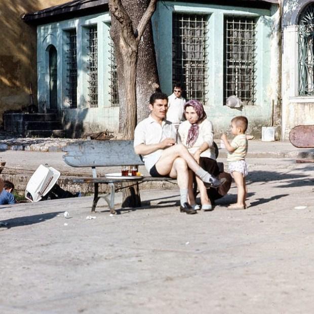 1971 Türkiye'sinden fotoğraflar22