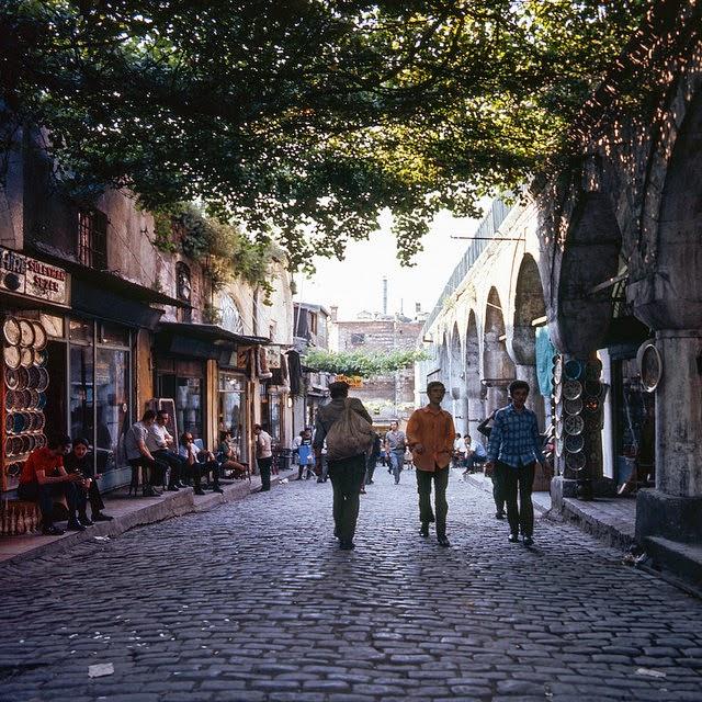1971 Türkiye'sinden fotoğraflar8