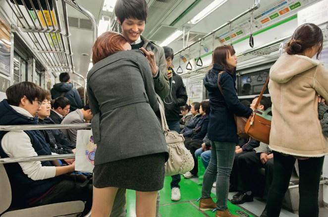 Güney Kore Metro