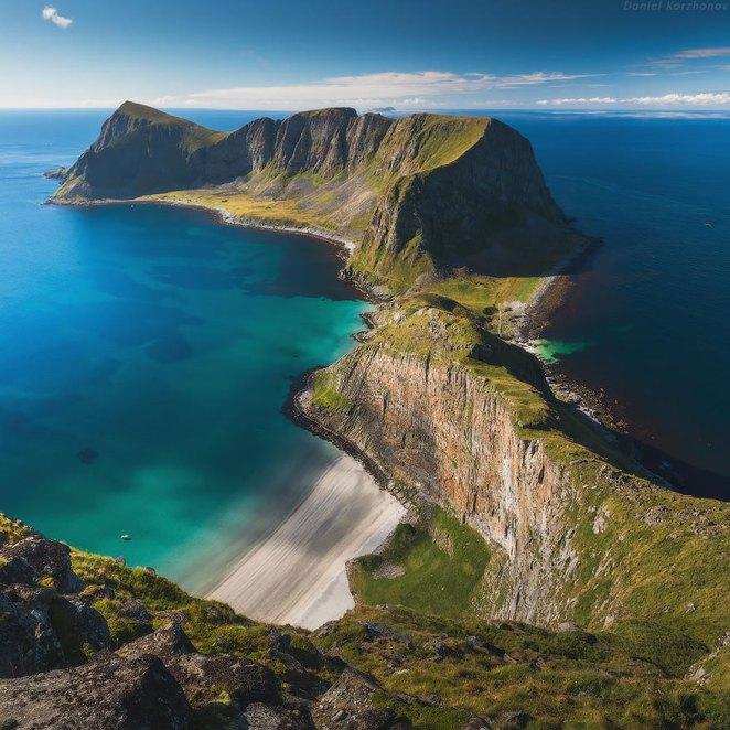 Lotofen Adaları