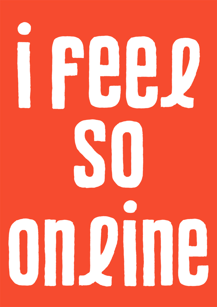 online olmak