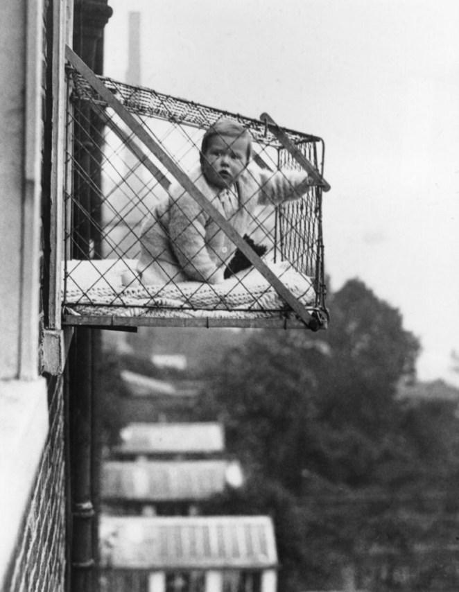 çocuk kafesi