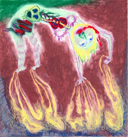 şizofreni resimler