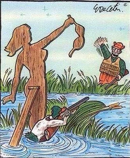 ördek avı