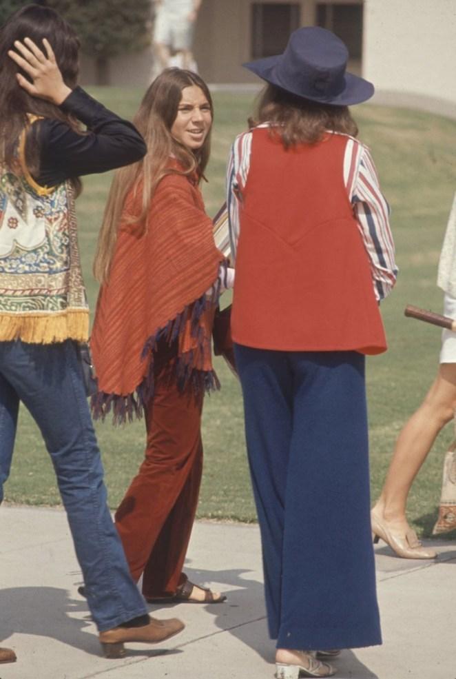 hippi fotoları 1969