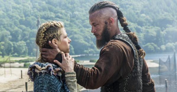 sahiplenen erkek vikings