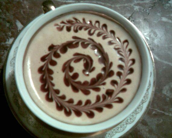 yaratıcı latte tasarımları-545