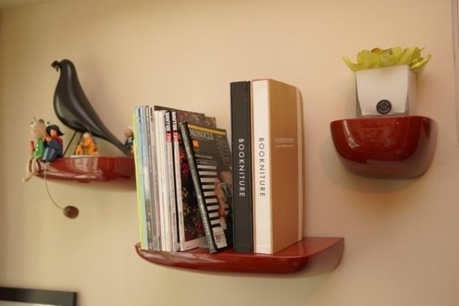 Bookniture kitaptan oturak- 4541