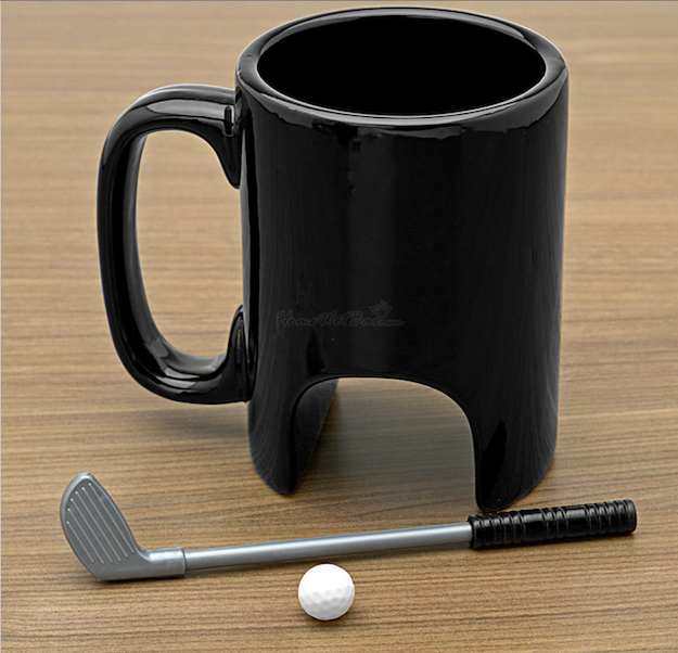 Golfçü kupası
