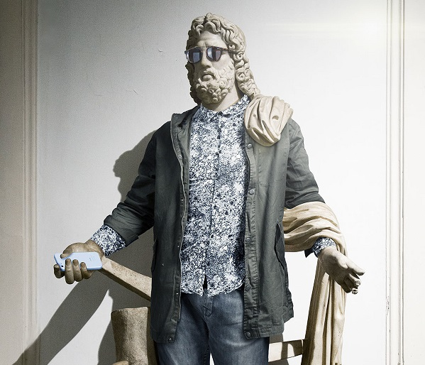 Hipster Heykeller-693