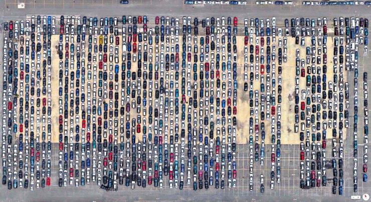 Port-Newark-Elizabeth-Marine-Terminalİ-Newark-New-Jersey-ABD