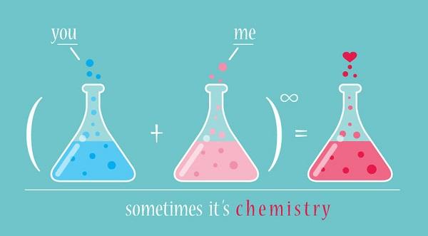 aşk kimyası