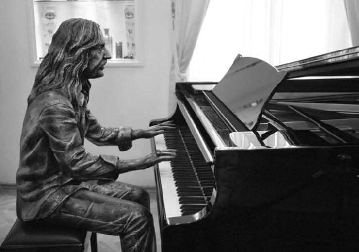 barış manço benim rüyam piyano