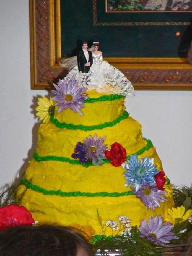 dağ gibi pasta