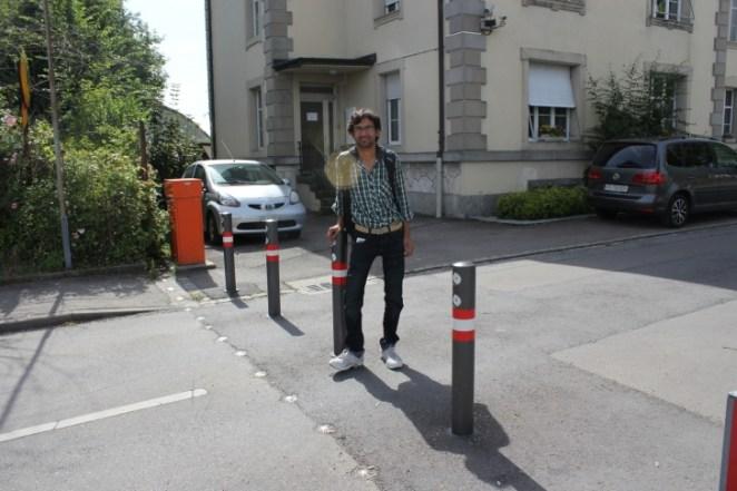 İsviçre Almanya