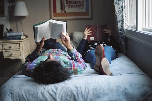 sevgili kitap
