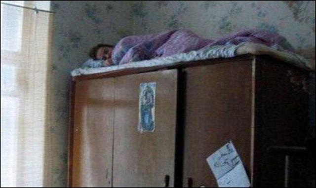 yatacak yer