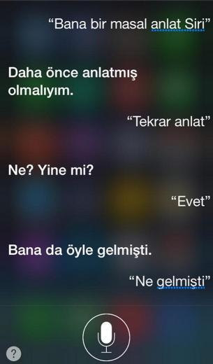 Siri geyikleri 3