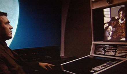 2001 a space odyssey - skype