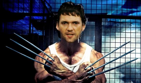 Dougray Scott Wolverine
