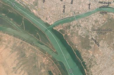 Shatt Al Arab Oteli, Irak