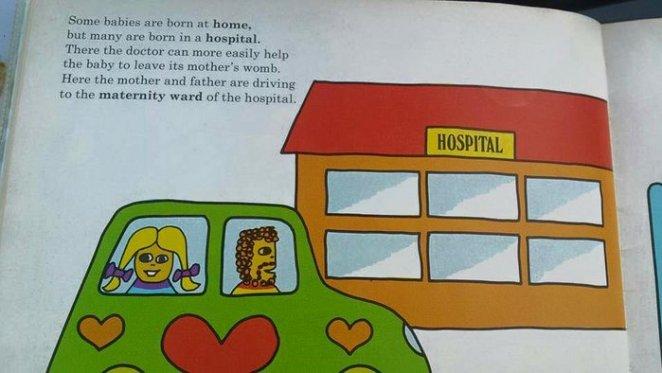 hamile hastane