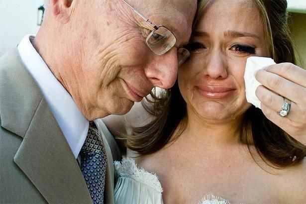 kızını evlendirmek