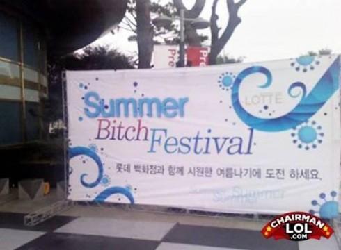 summer bitch