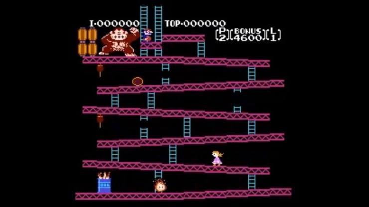 Atari oyunları 8