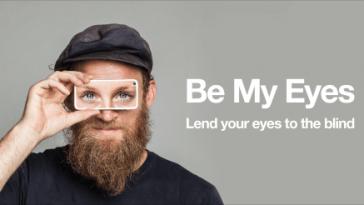 Be My Eyes